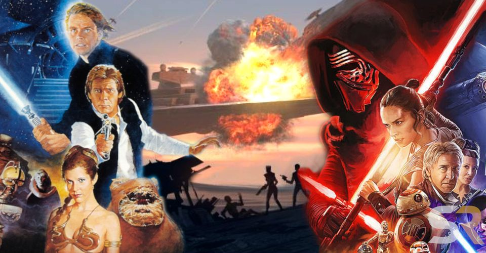 Disney Chose The Wrong Timeline For The Star Wars Sequels