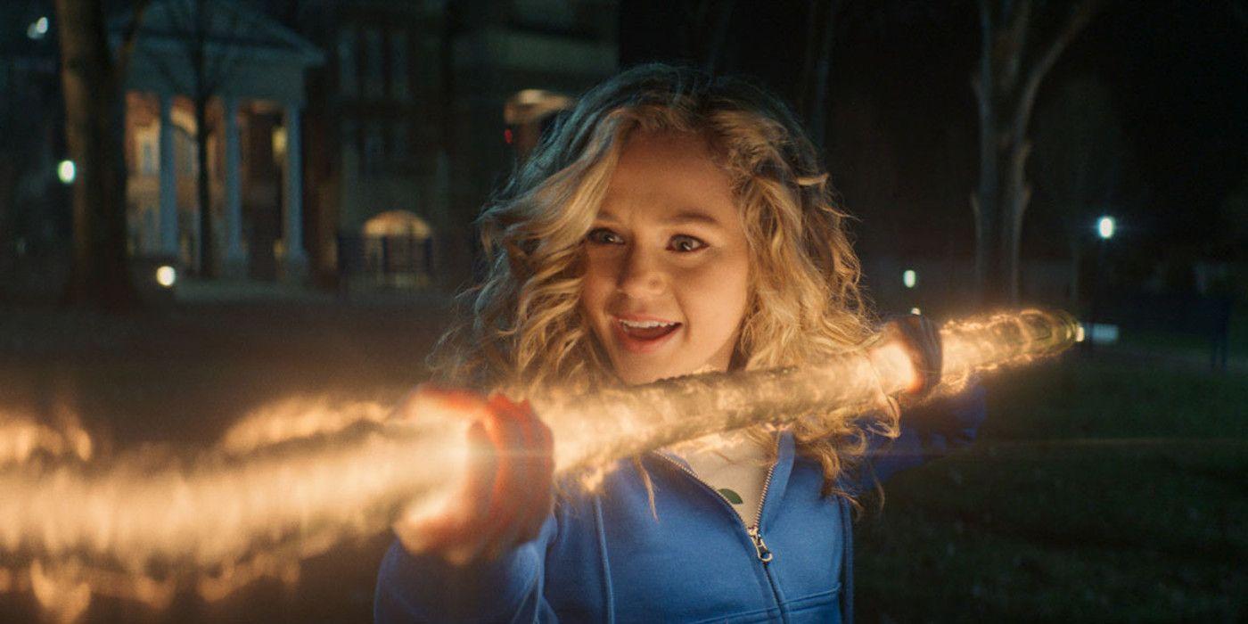 Stargirl 2ª temporada de estreia marcada para agosto na CW 1