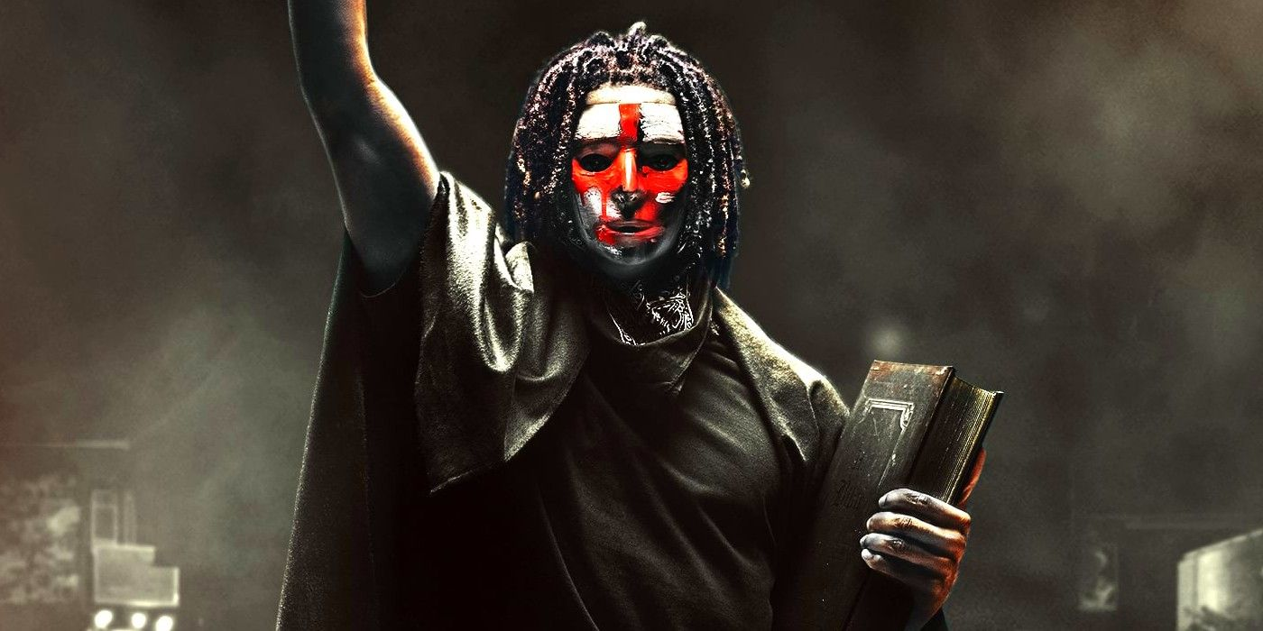 Purge 5 Movie Release Date Delayed, Pulled From July Schedule