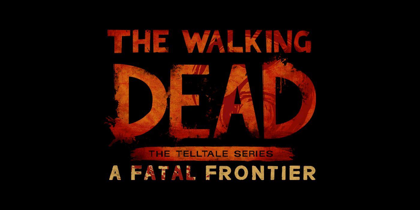 The Walking Dead: A Fatal Frontier Allegedly Telltale's Season 5