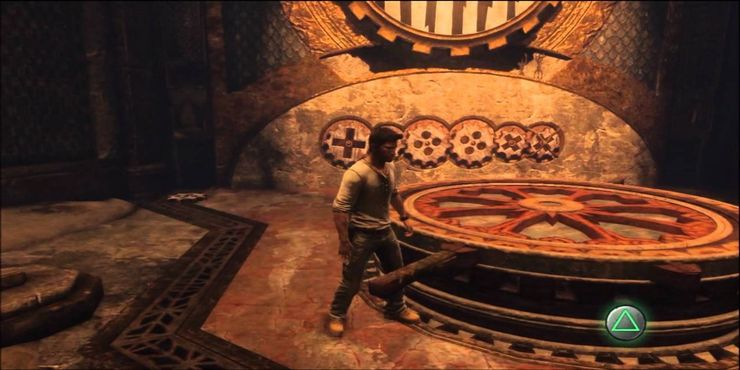 Uncharted 3 Drake S Deception Every Treasure In Chapters 10 15