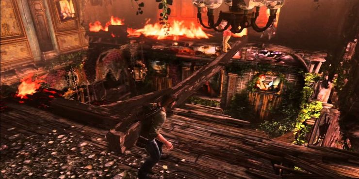 Uncharted 3 Drake S Deception Every Treasure In Chapters 4 9