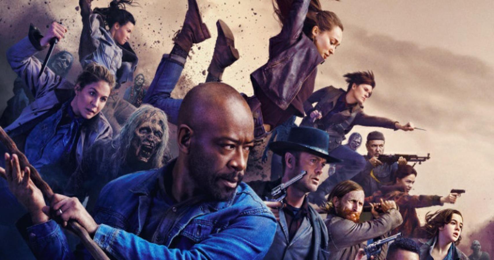 Fear The Walking Dead Staffel 2 Folge 6