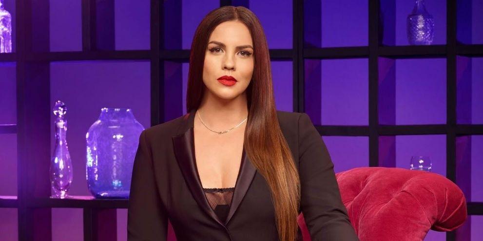 Vanderpump Rules: Katie Reveals Her 'God Mama' Role for Stassi's Daughter