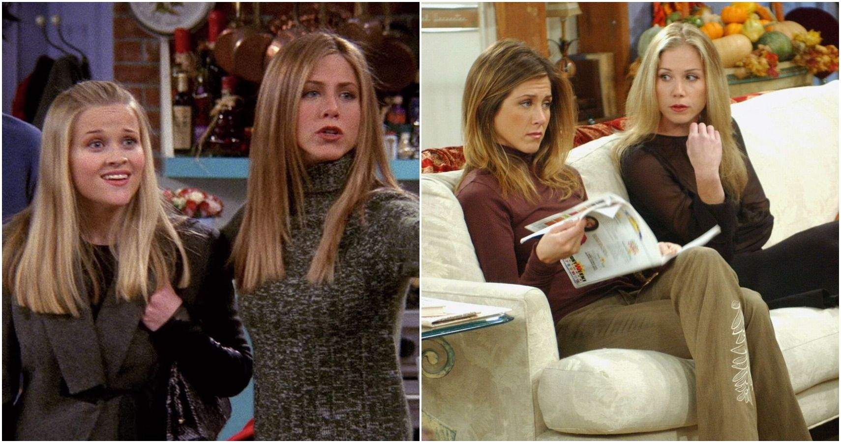 Friends:19 Times TV Shows Wrote Off Main Characters' Family Members & Created Plot Holes