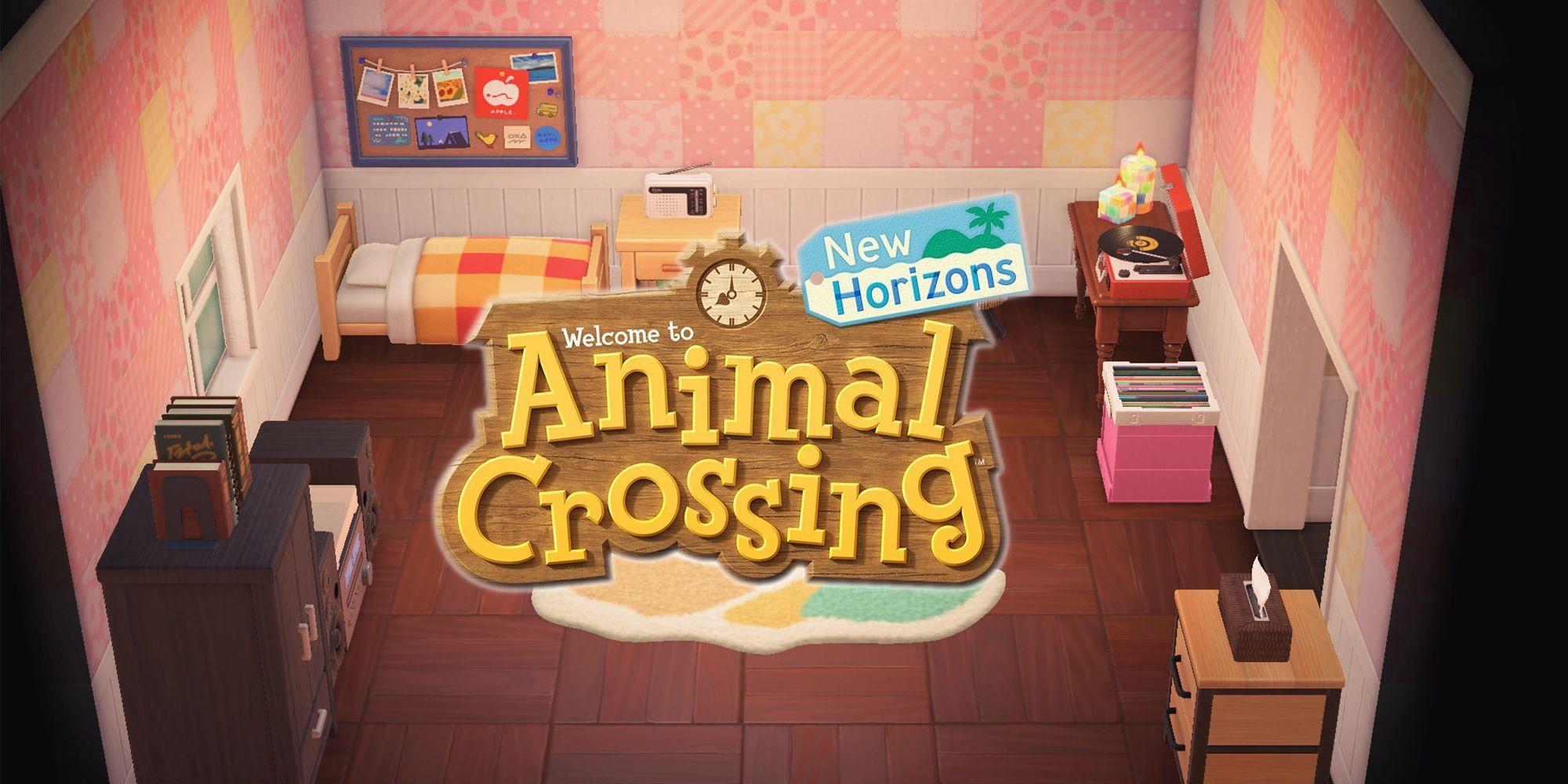 Animal Crossing: New Horizons - Bedroom Design Ideas & Tips on Animal Crossing Bedroom Ideas New Horizons  id=98745