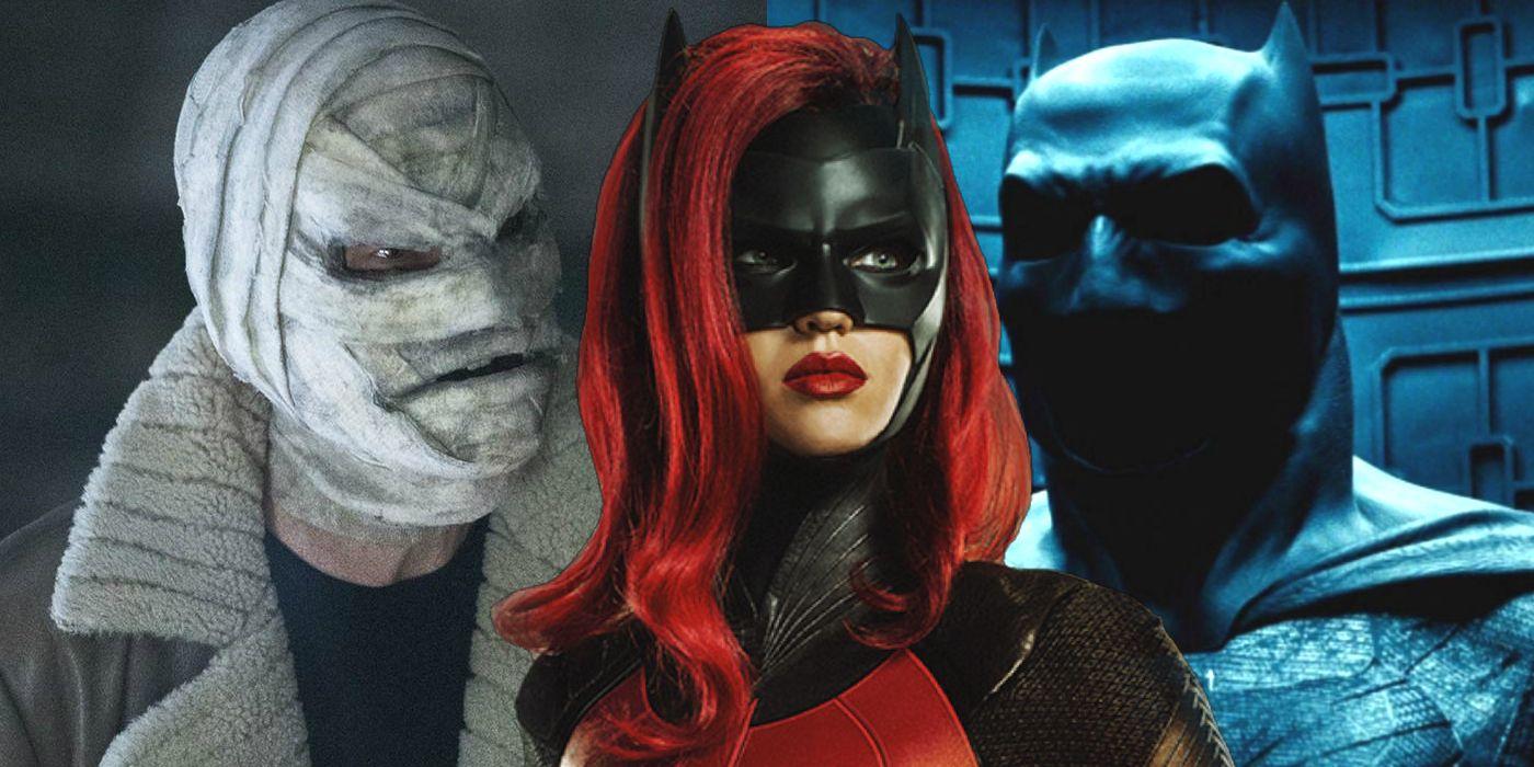 Batwoman Theory: How Season 2 Will Write Out Kate Kane