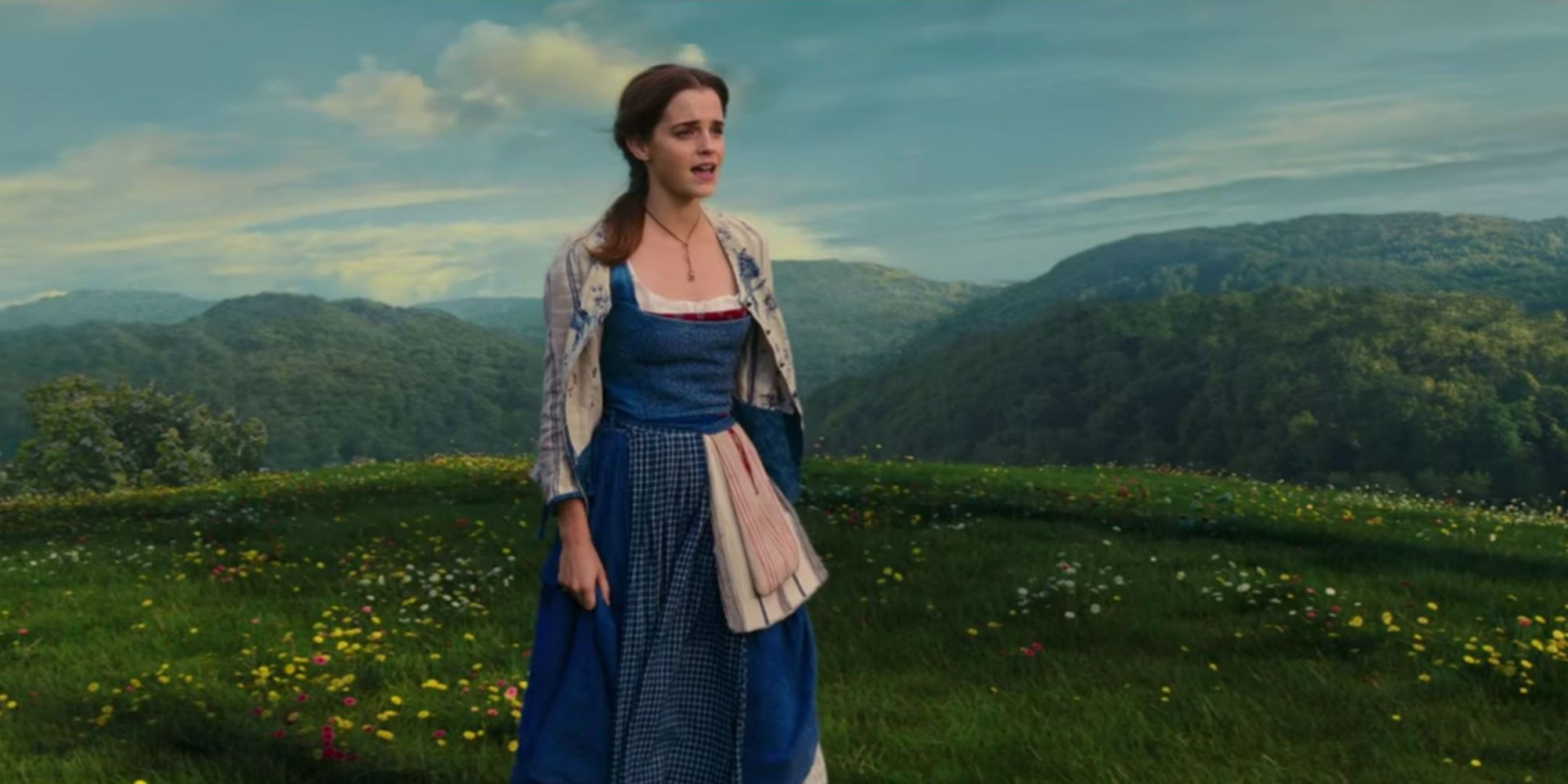 Where Was Beauty And The Beast Filmed All Locations