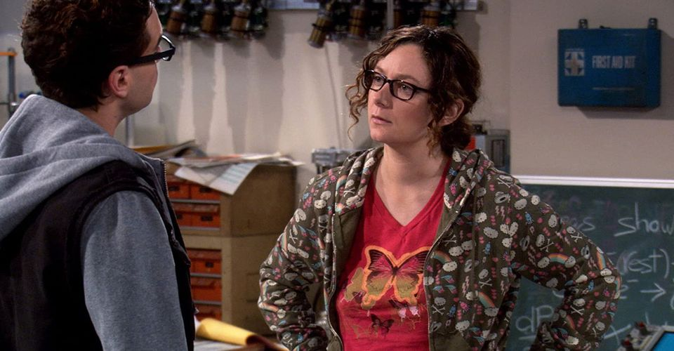 The Big Bang Theory: Who Is Leslie Winkle? | Popcorn Banter