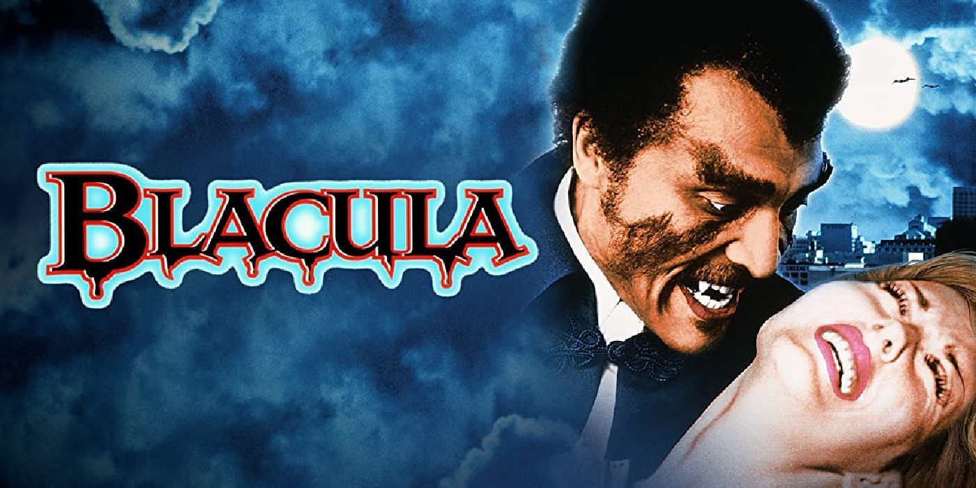 Blacula Reboot Is In Development At MGM | Screen Rant