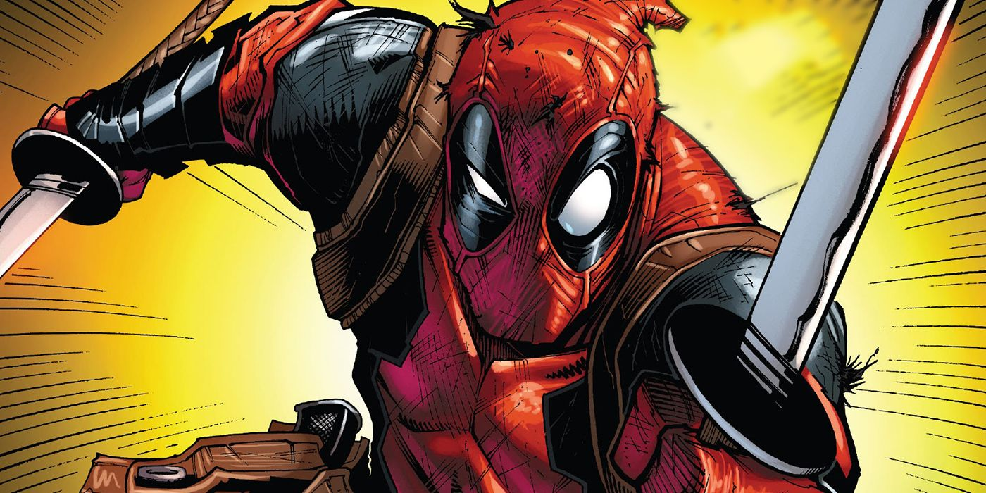 Deadpool Reminded Marvel 'Heroes Reborn' Was a Bad Idea…They Didn't Listen