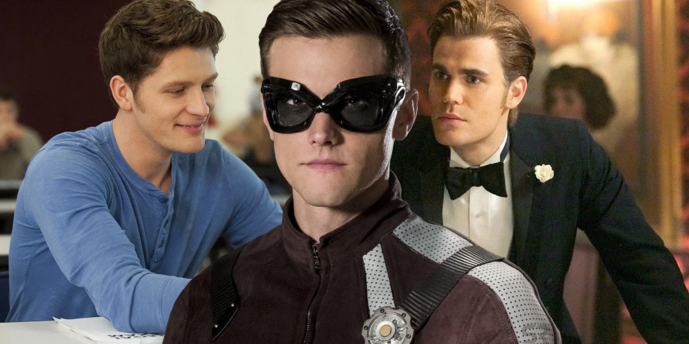 The Flash: Casting Hartley Sawyer's Replacement As Ralph Dibny