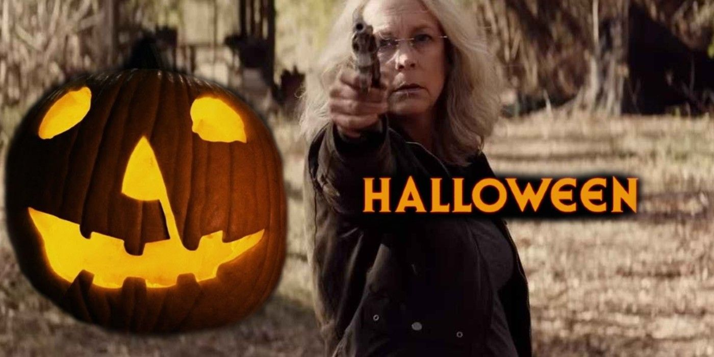 Halloween Title Sequence 2020 Halloween 2018: How The Iconic Title Sequence Was Remade