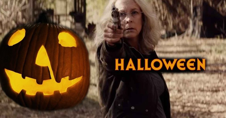 Halloween 2020 Title Sequence Halloween 2018: How The Iconic Title Sequence Was Remade