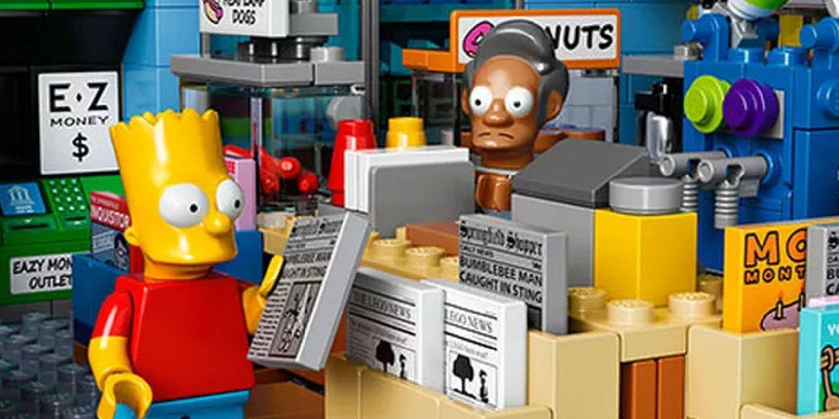 Os Simpsons: 10 coisas que os fãs precisam saber sobre Apu 6