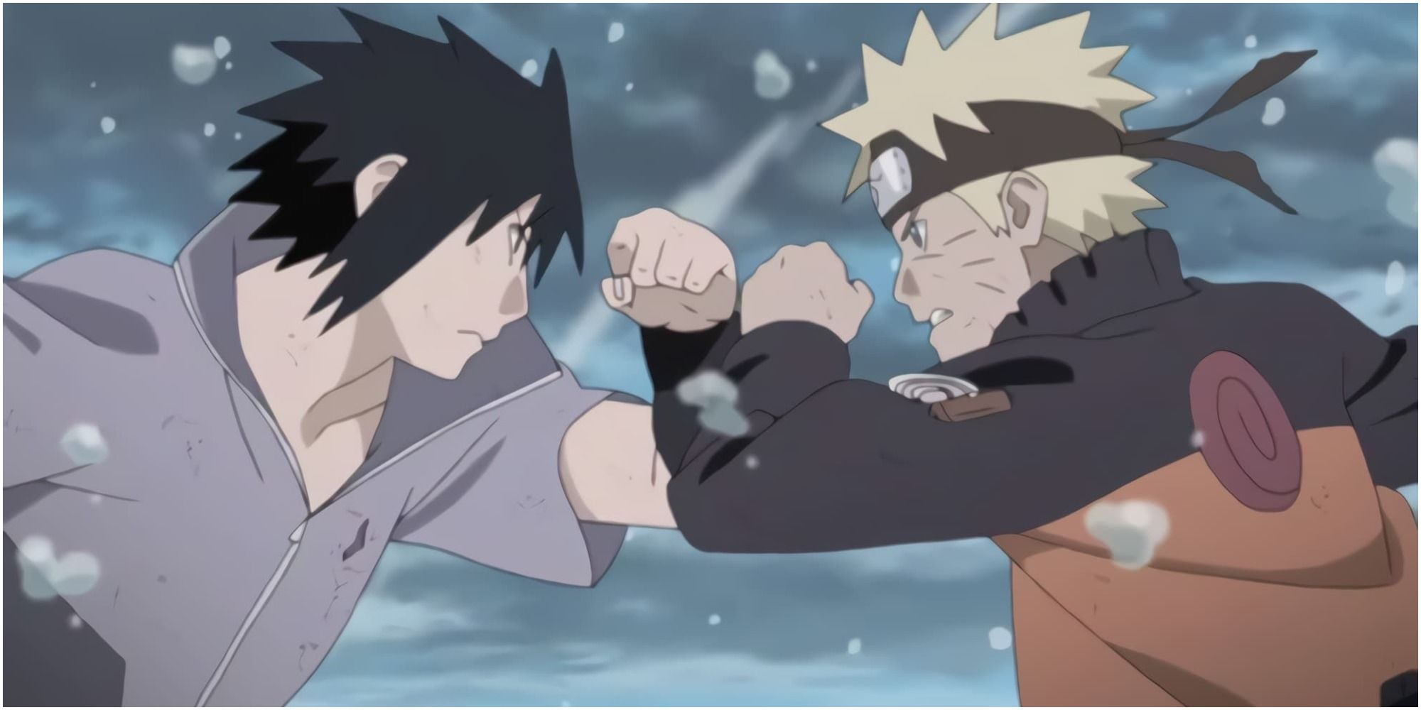 Naruto Shippuden: The Main Characters, Ranked From Worst ...