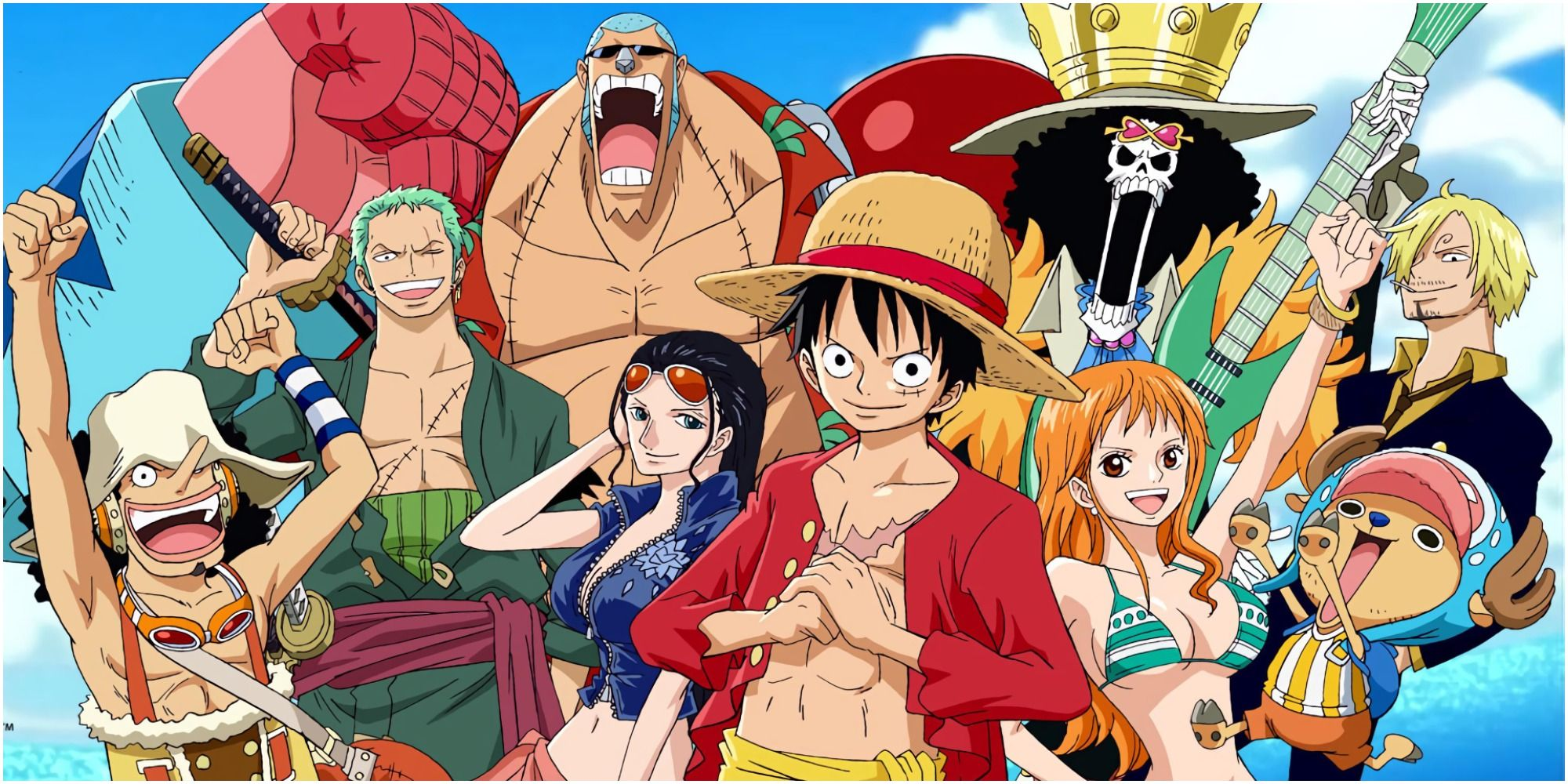 One Piece Z Bs