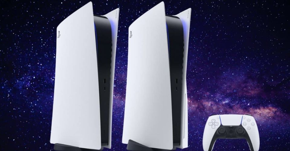 Amazon lança o mais recente preço do PS5