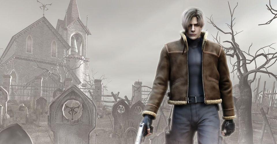 Resident Evil 4 Remake Won T Play Like Original Says Leaker