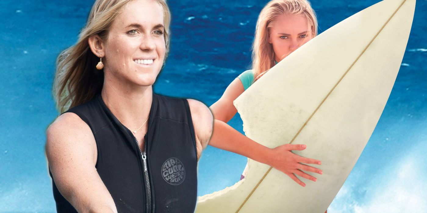 Soul Surfer True Story How Much Really Happened To Bethany Hamilton
