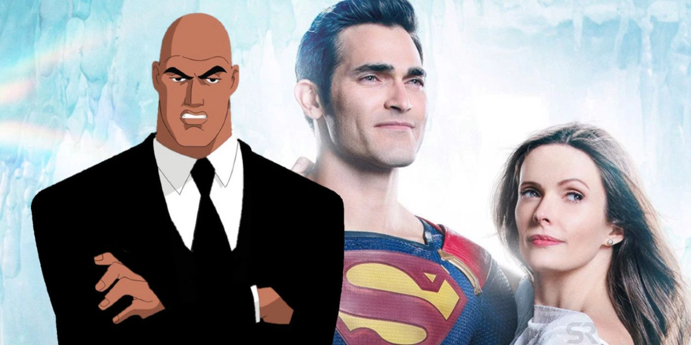 Superman & Lois May Feature Lex Luthor From Another Earth