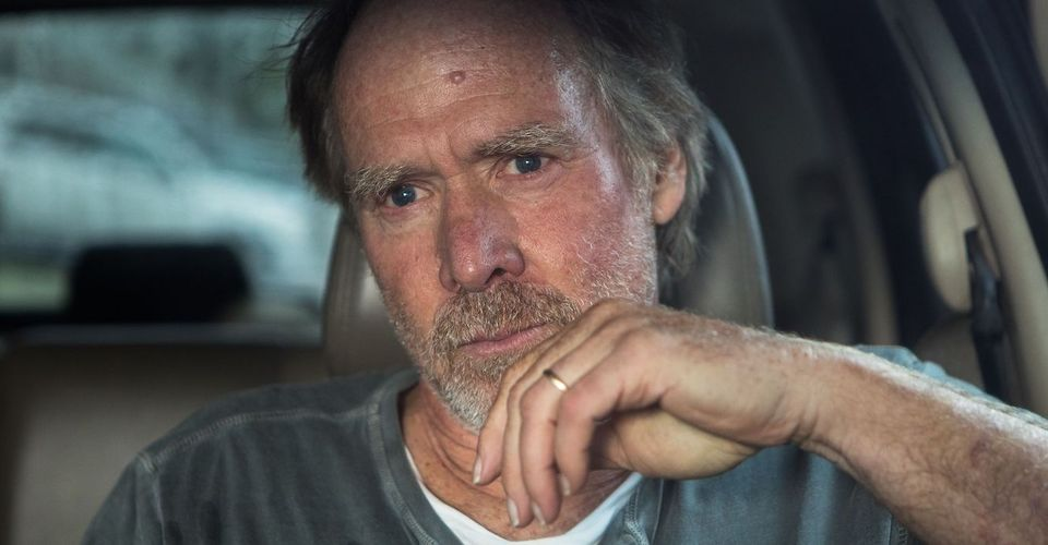 Will Patton Interview: Hammer | Screen Rant