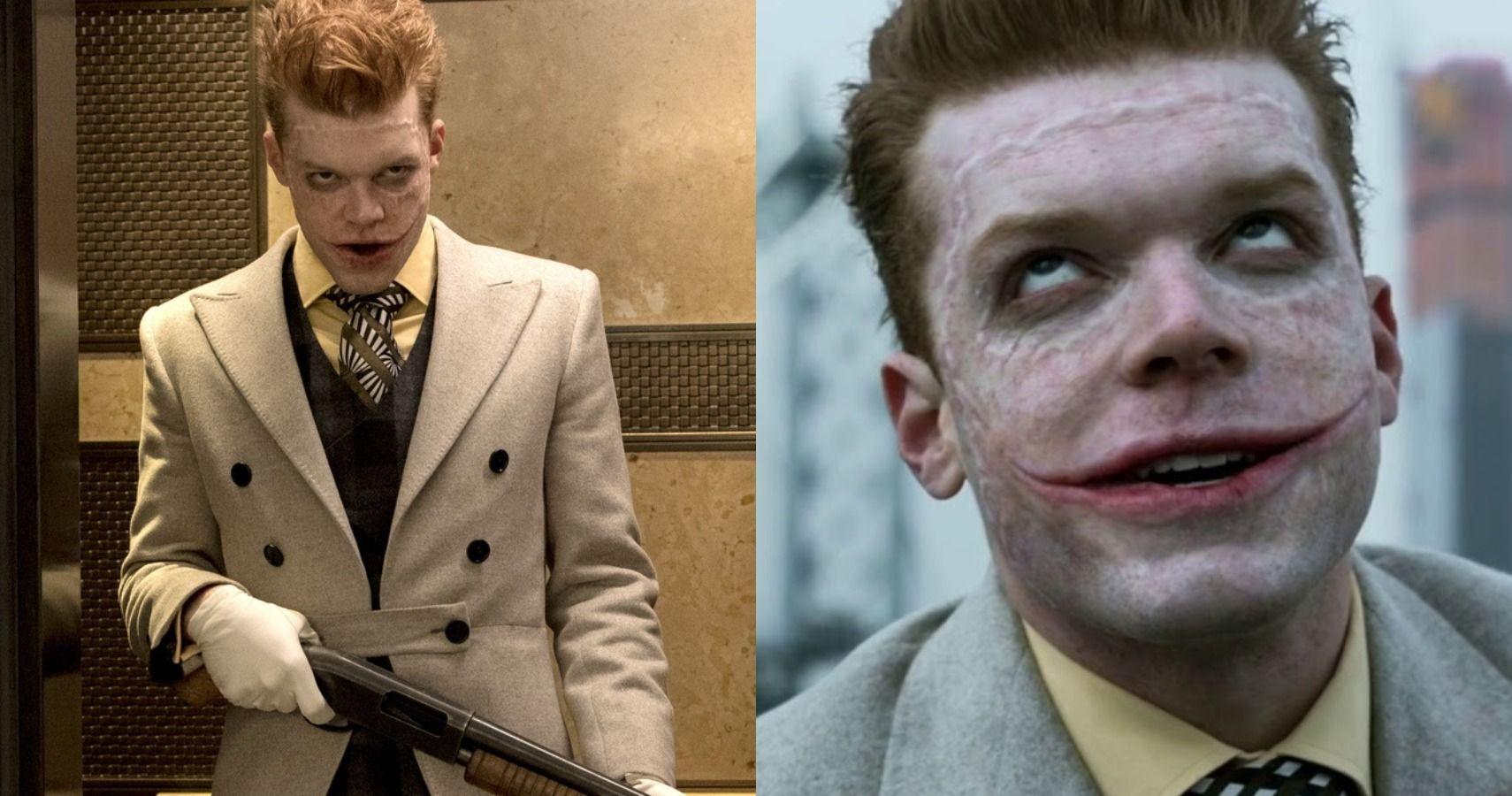 Imdb Gotham