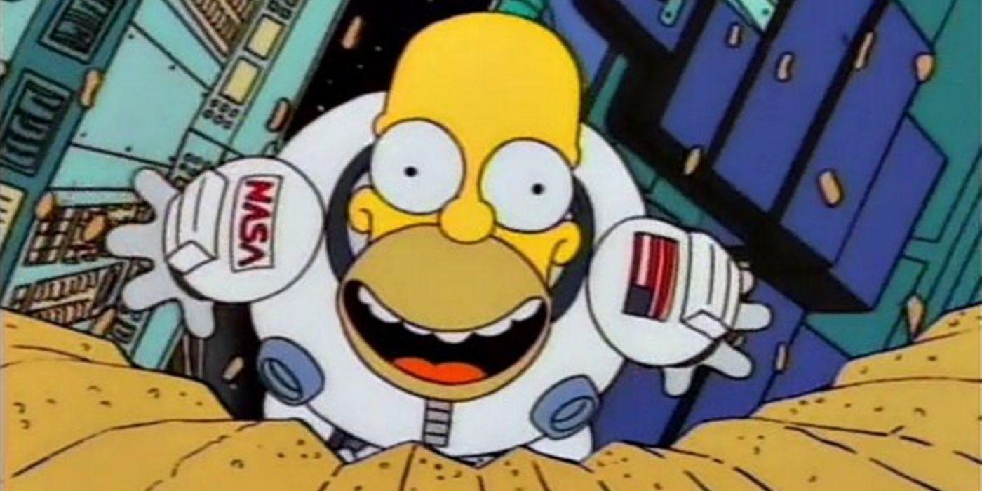 Os Simpsons: 10 melhores episódios da quinta temporada classificados (de acordo com o IMDB) 7