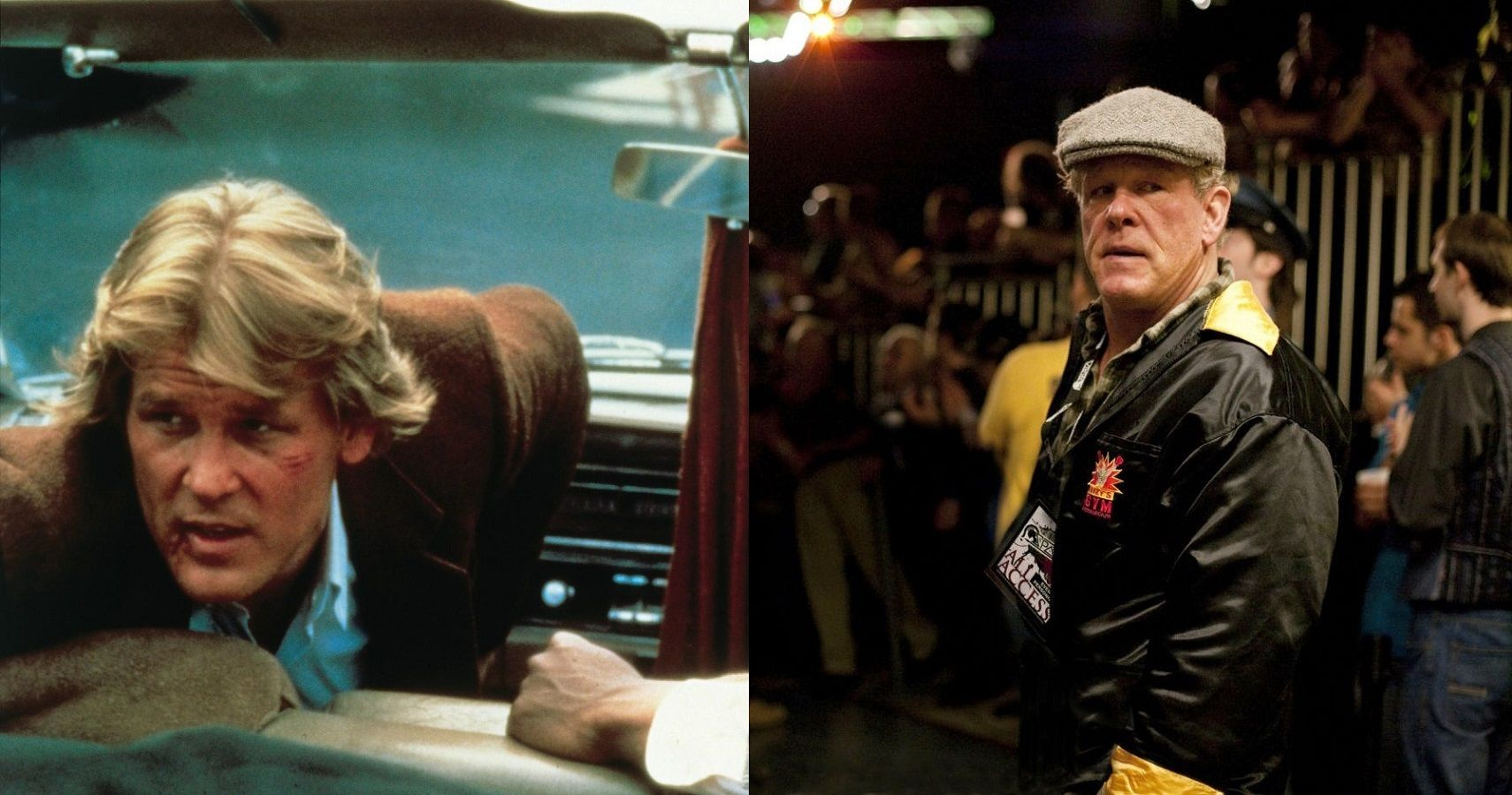 Nick Nolte's 10 Best Movies, According To Rotten Tomatoes