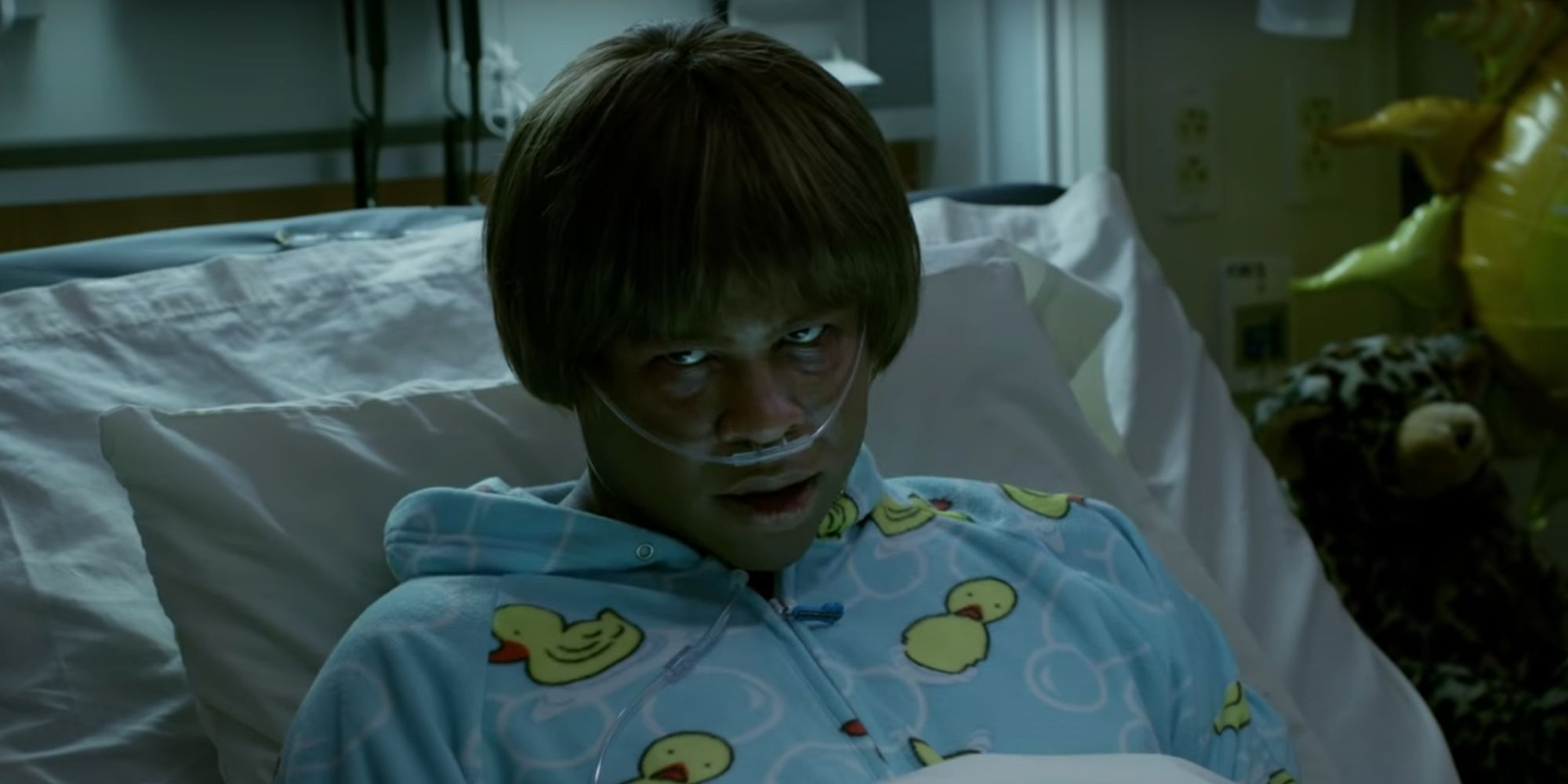 Key Peele S Make A Wish Was An Early Sign Of Peele S Talent For Horror