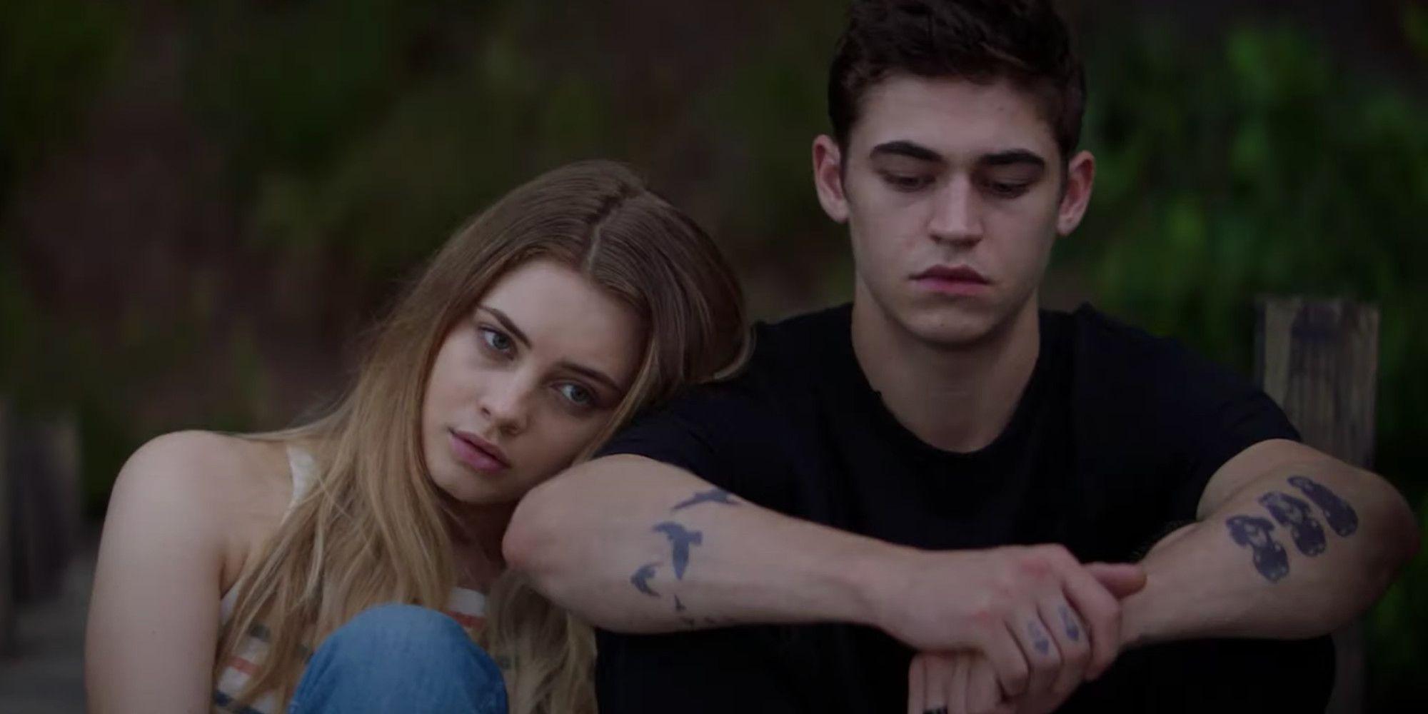 After We Collided Movie Trailer: Tessa & Hardin Reunite In Steamy Sequel