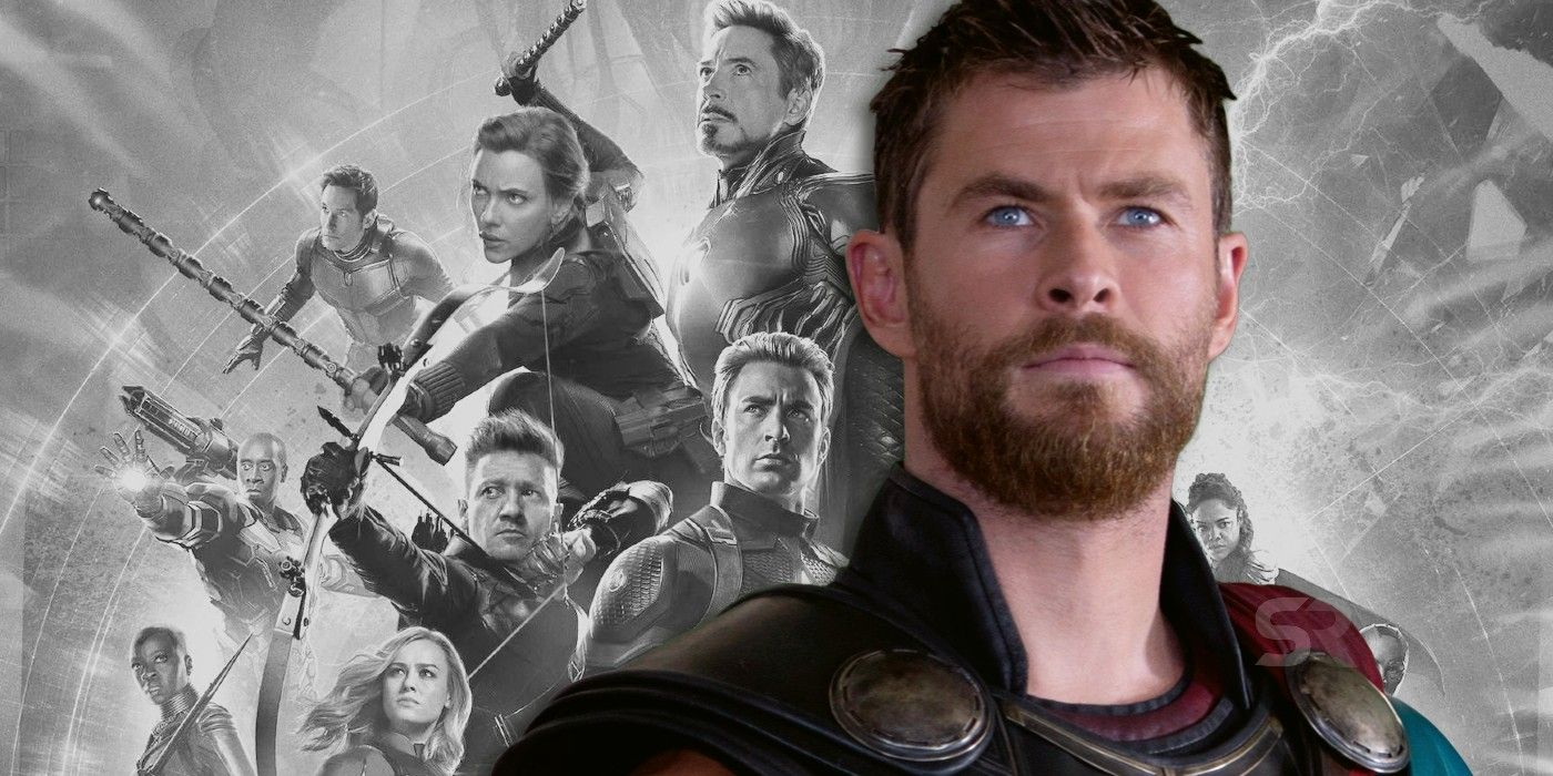 Avengers 5 Theory: Thor Will Be The ONLY Original Team Member