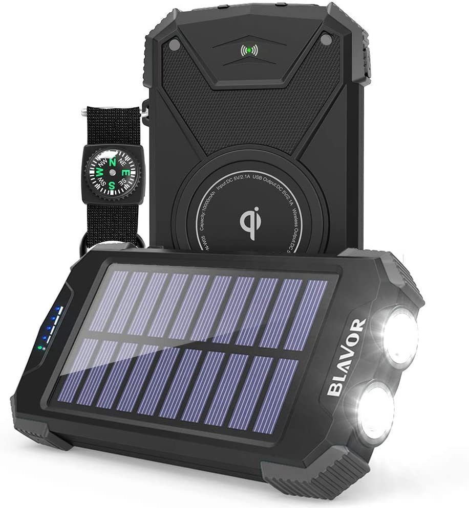 Best portable battery charger reddit