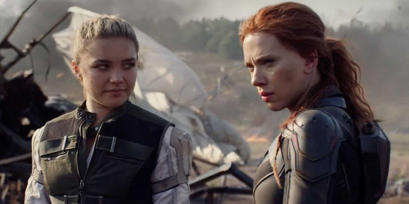 Black Widow May Be Delayed Again | Screen Rant