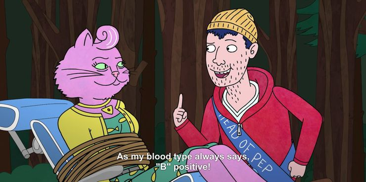 BoJack Horseman: Todd's 10 Most Iconic Quotes, Ranked