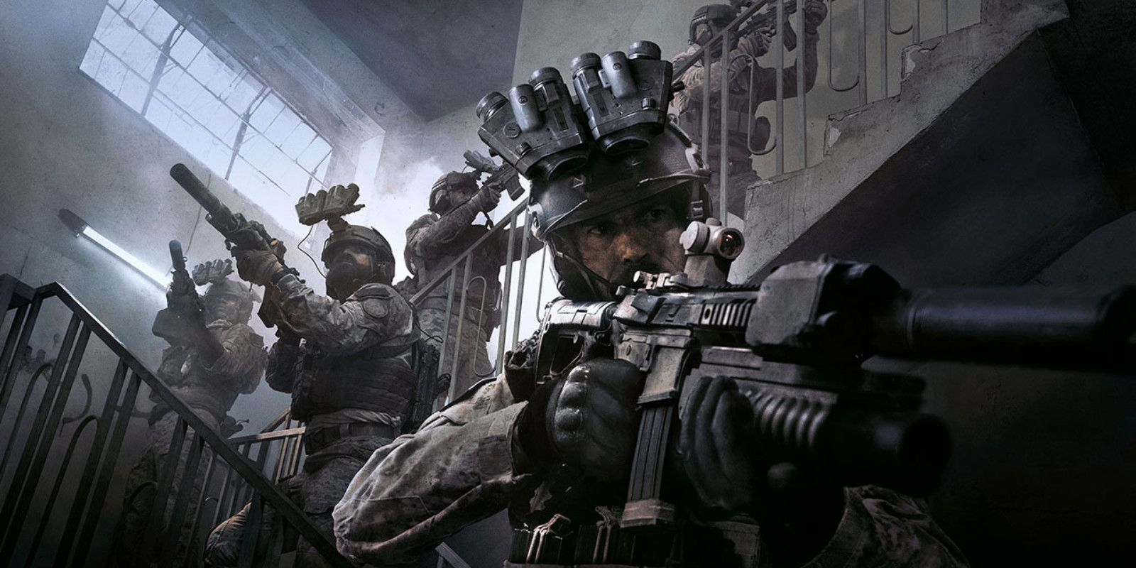 Warzone Season 5 Set To Drop New Faction Into The Game One News