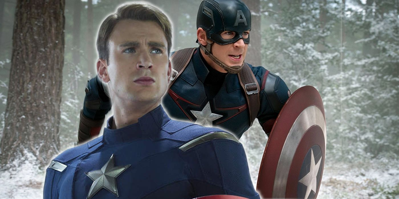 Why Captain America Was The Most Powerful Super Soldier In The MCU