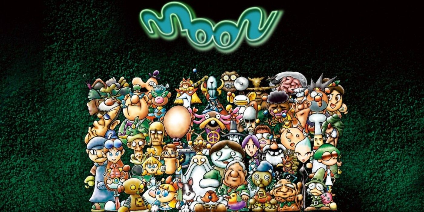 Cult RPG Moon Gets First English Version On Switch 23 Years After Release