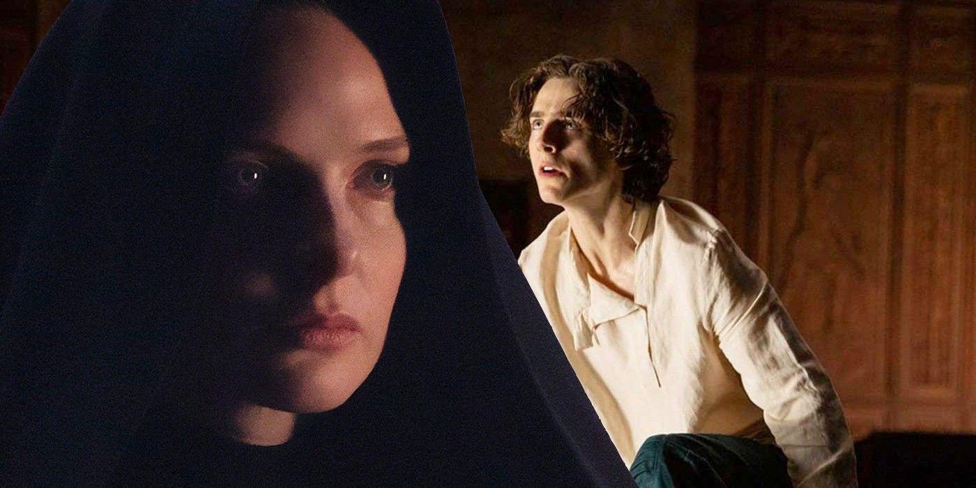 Denis Villeneuve S Dune Release Date Story Details Cast