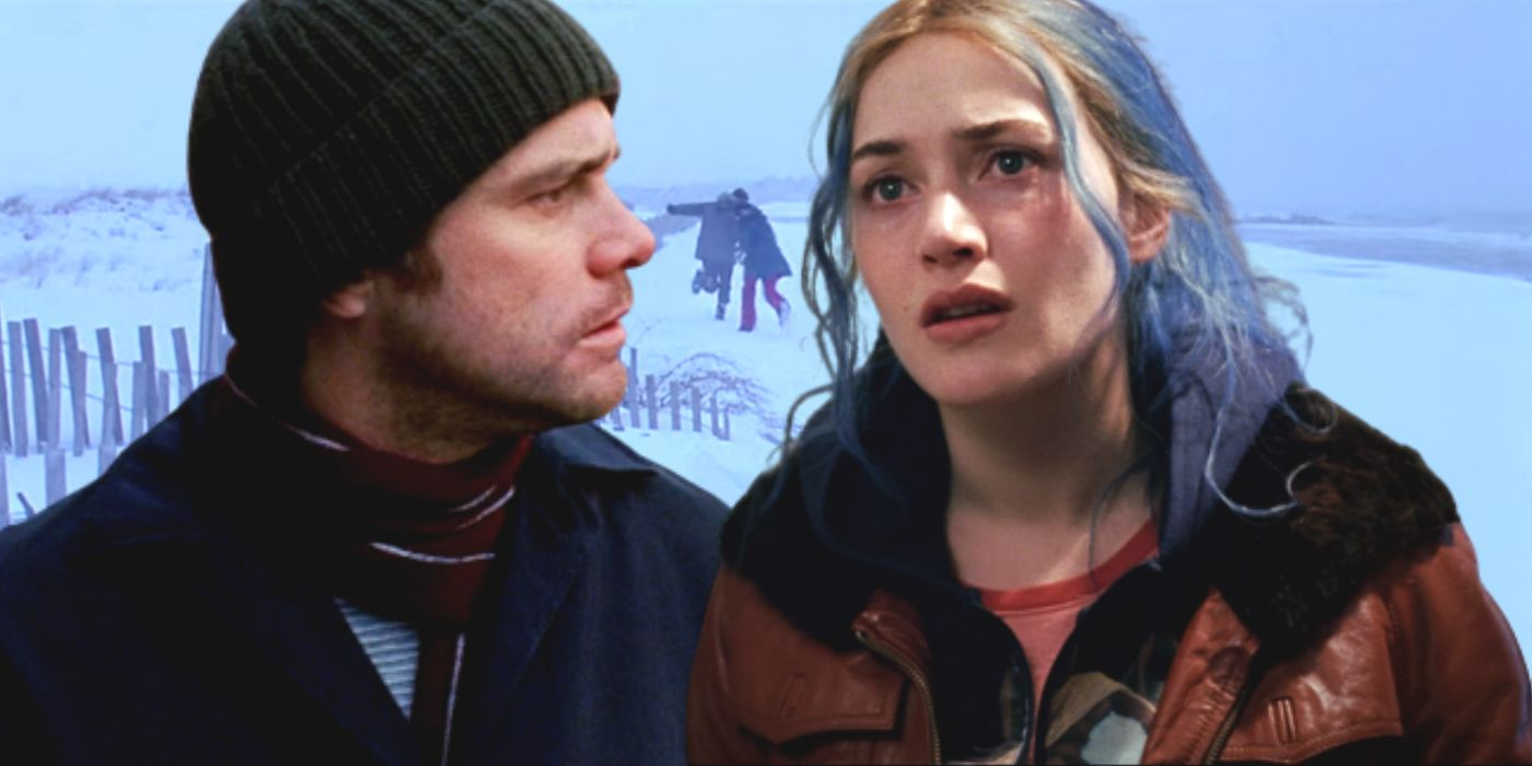 Eternal Sunshine Of The Spotless Mind Ending Real Meaning Explained