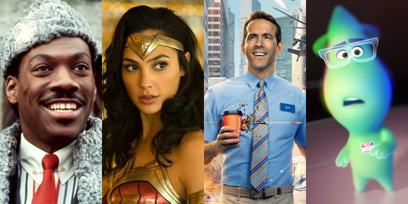 Every Major Movie Still Releasing In 2020 | Screen Rant