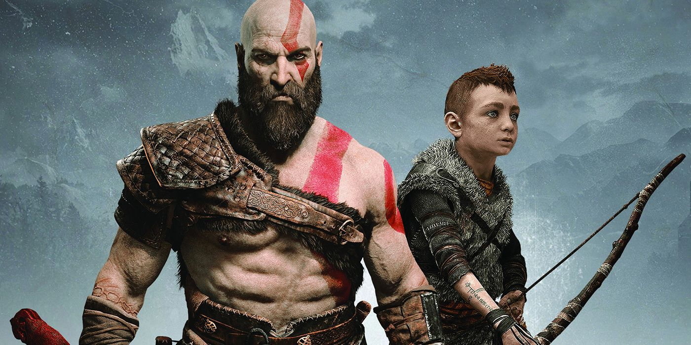 God of War Ending Painting: Every Reveal & Tease About Kratos' Future