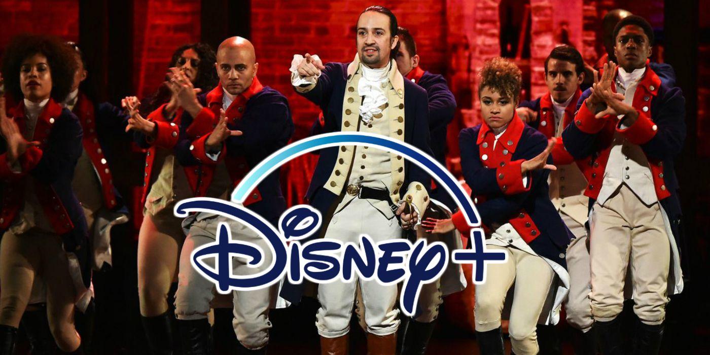 Hamilton Disney Plus Deutschland