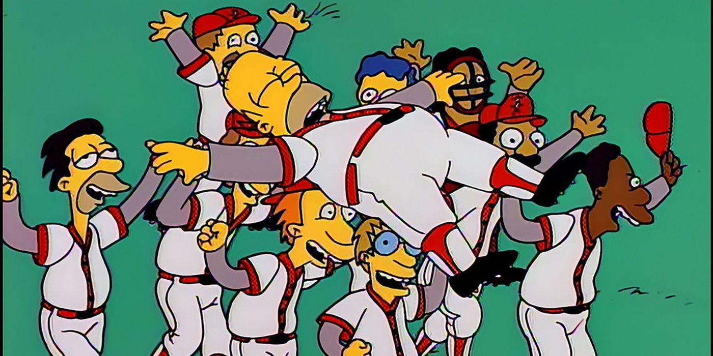 Os Simpsons: Os dez episódios mais engraçados de Homer classificados 8