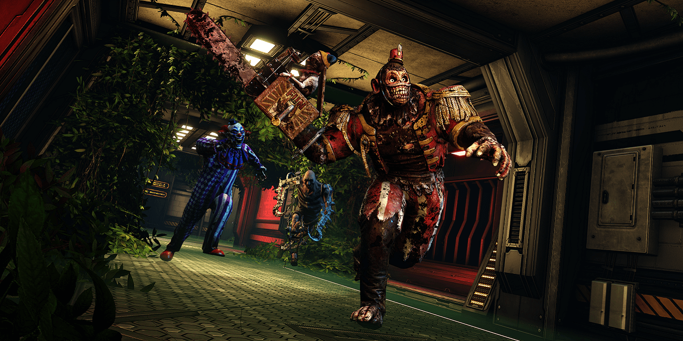 Killing Floor 2 Is Free On Epic Games Store, But It's a ...