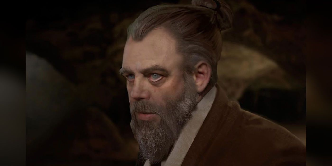 What Luke Skywalker Almost Looked Like in Star Wars: The Force Awakens