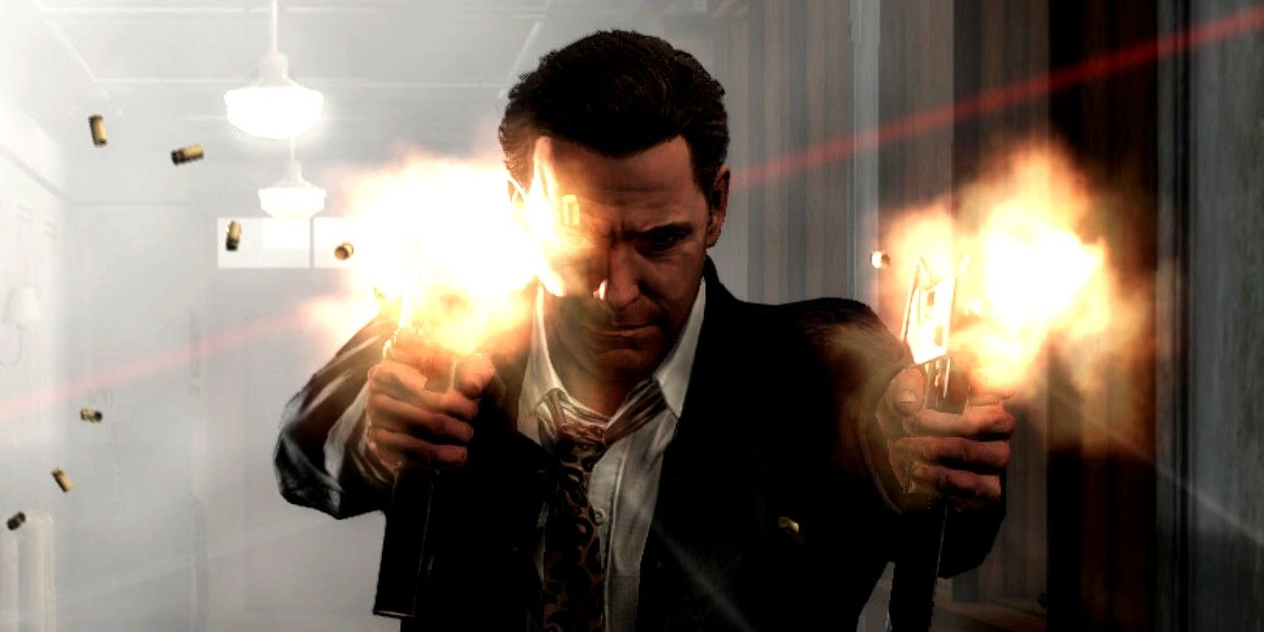 How Max Payne 4 Could Still Happen Screen Rant
