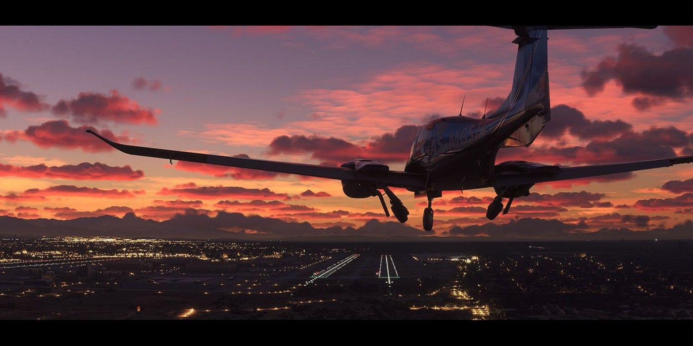 Why Is Microsoft Hiding Microsoft Flight Simulator