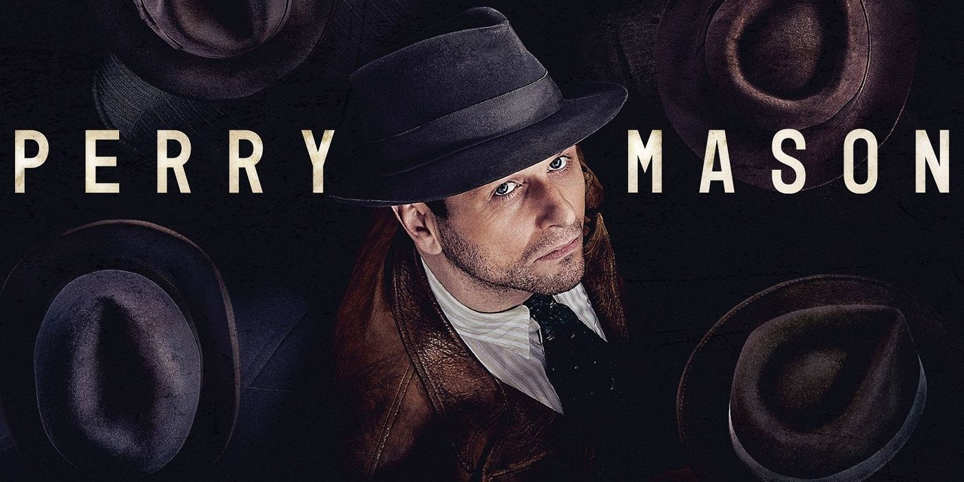 Perry Mason Season 2 Has Eric Lange & Justin Kirk As Series Regulars