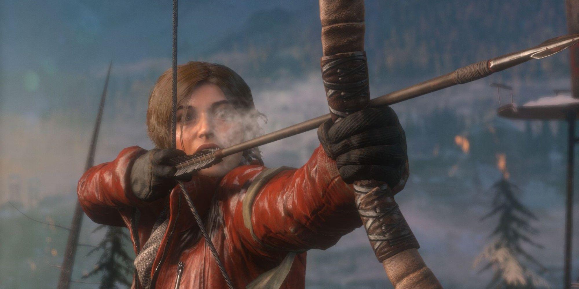 Tomb Raider ähnliche Spiele